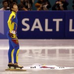 Kim Dong-sung, Salt Lake City 2002