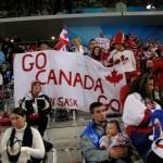 M hockey Canada vs. Czech Republic