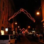 Downtown Torino
